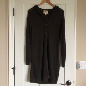 Title Nine 3/4-Length Sweater